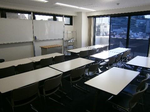 Classrooms(4F~7F)