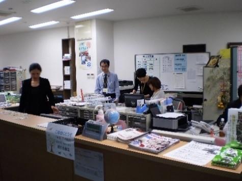 小石川後楽園と東京ドーム